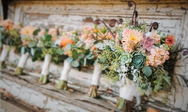 Jouw eigen festival bruiloft