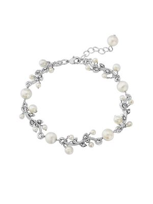Starlet   Silver Plated