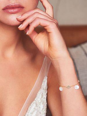 Daria Bracelet | Gold