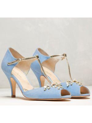 Amalia Blue