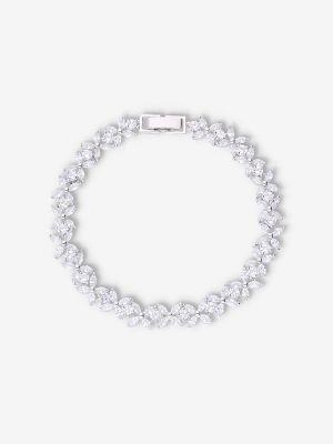 May Flower | Silver