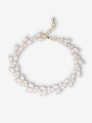 Venus Bracelet | Gold