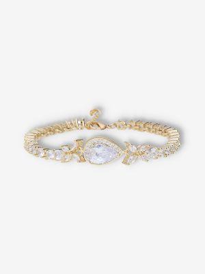 Gaia Bracelet | Gold