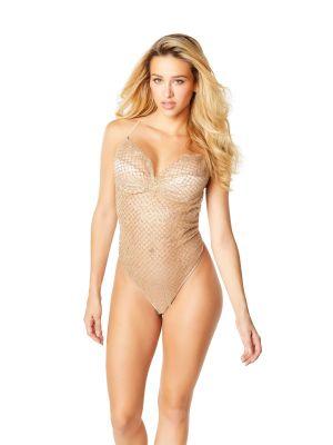Gold Body | Last Sizes S & M