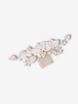 Livia Haircomb | Gold
