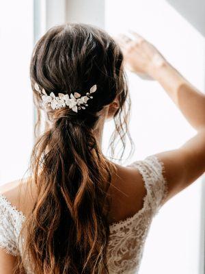 Livia Haircomb | Gold