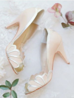 Isabelle Nude | Last size 41