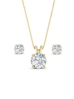Verbazingwekkend Bridal necklaces | Shop your necklace bride online! | SYTTD UW-53
