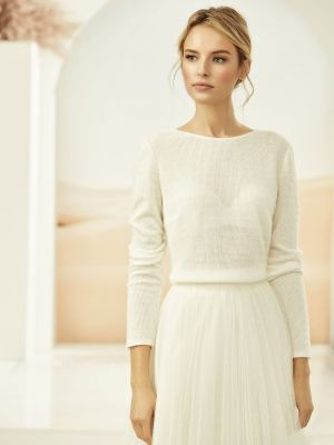 Bridal Sweater