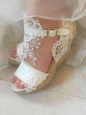 Summer Lace   Last sizes 38 & 41