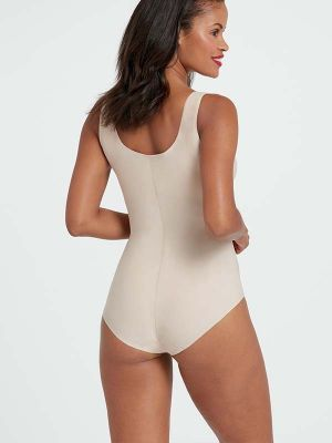 Thinstincts Panty Bodysuit