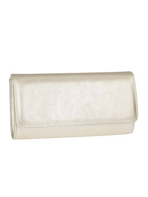 Zelda   Silver-Gold Leather